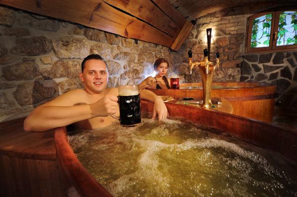 beer spa 2