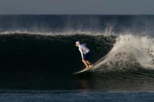 dad surf