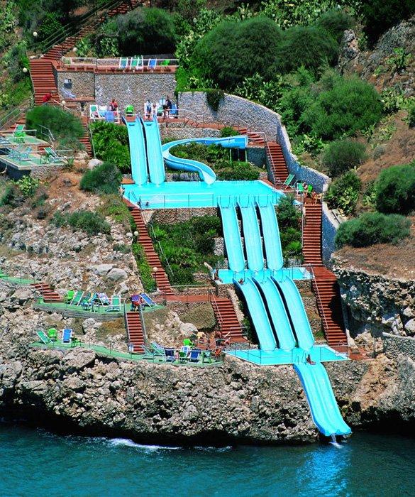 Water slide 2