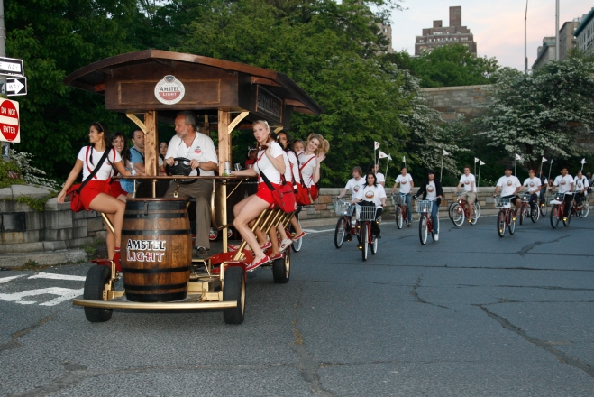 beer bicycle 2